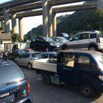 demolizione veicoli commerciali genova